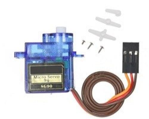 9g Sg90 Micro Servo Motor Modelling Electronics