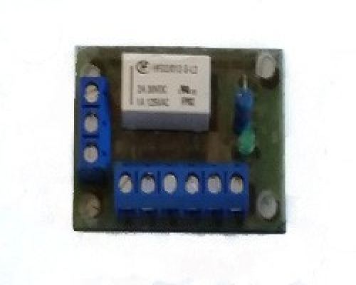 Bistable/Latching Relay Module