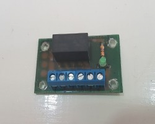 Reverse Polarity Switch Module
