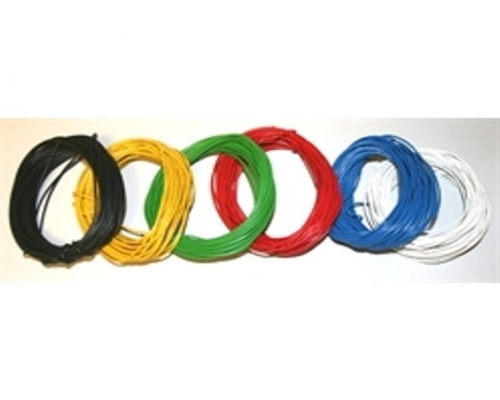 Equipment Wire