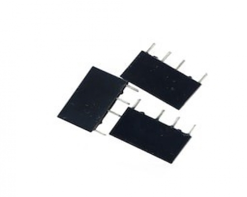 Miniature PCB Relays