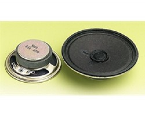 Miniature Speakers